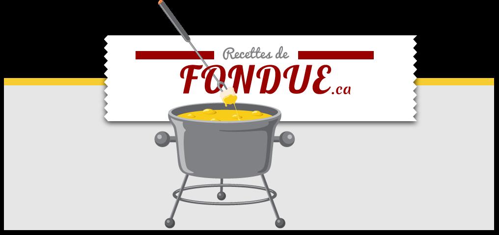 Recettes de fondue